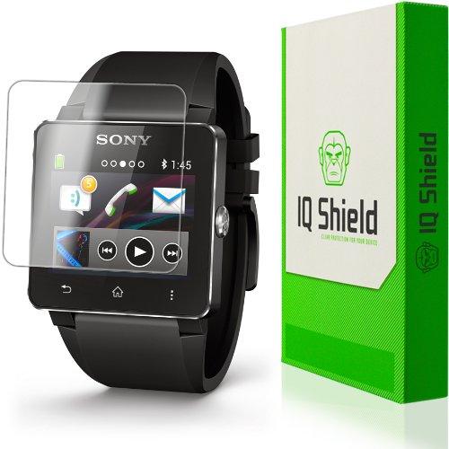 Amazon.com: Sony SmartWatch 2 Screen Protector, IQ Shield ...