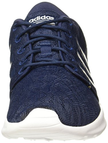 collegiate Navy Racer De White Adidas Navy ftwr collegiate W Qt Bleu Femme Cf White Collegiate Fitness Chaussures qXPPvwETx