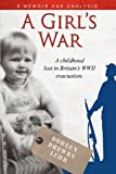 A Girls War, Doreen Drewry Lehr, 1599322072
