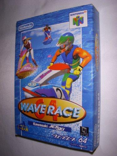 Wave Race 64 Import