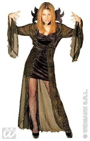 Ladies Spiderella Costume Medium Uk 10-12 For Halloween Fancy Dress -