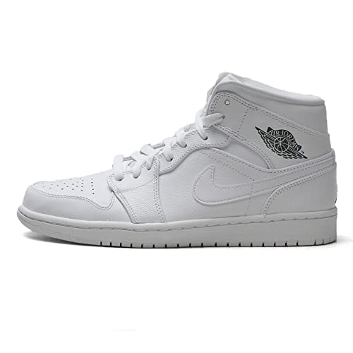 af7f6e723dc7b9 Nike air Jordan 1 mid Mens hi top Trainers 554724 Sneakers Shoes (UK 6 US 7  EU 40