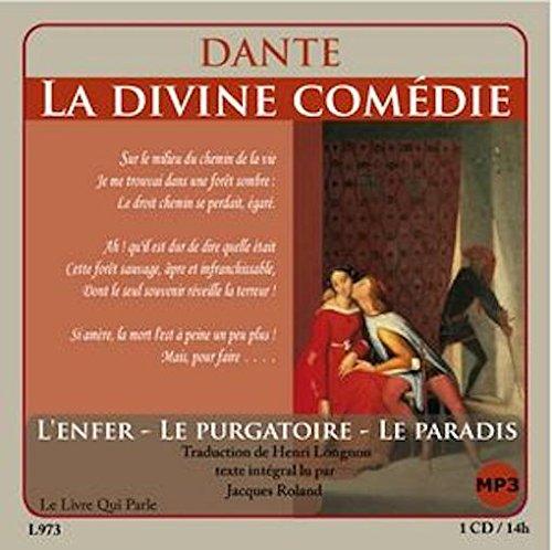 La Divine Comedie 1 Cd Mp3 [Pdf/ePub] eBook