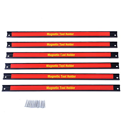 Magnetic Bar Display 18 (6 PCS 18