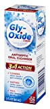 Gly-Oxide Alcohol-Free Antiseptic Mouth Sore
