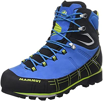 3b3657b1936 Mammut Kento High GTX Hiking Boot - Men's Imperial/Sprout 9.5 ...