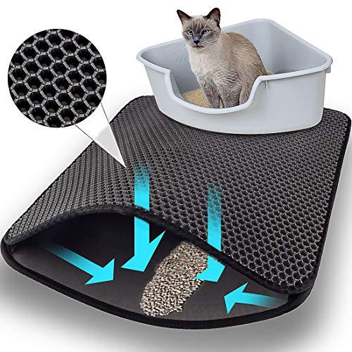 Cat Litter Mat Litter Trapping Mat,24