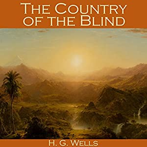 The Country of the Blind Audiobook