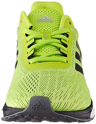 zwart Adidas Response Shoes grijs Fluo Geel wzvIOqxnzB