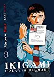 Ikigami, Tome 3 (French Edition)
