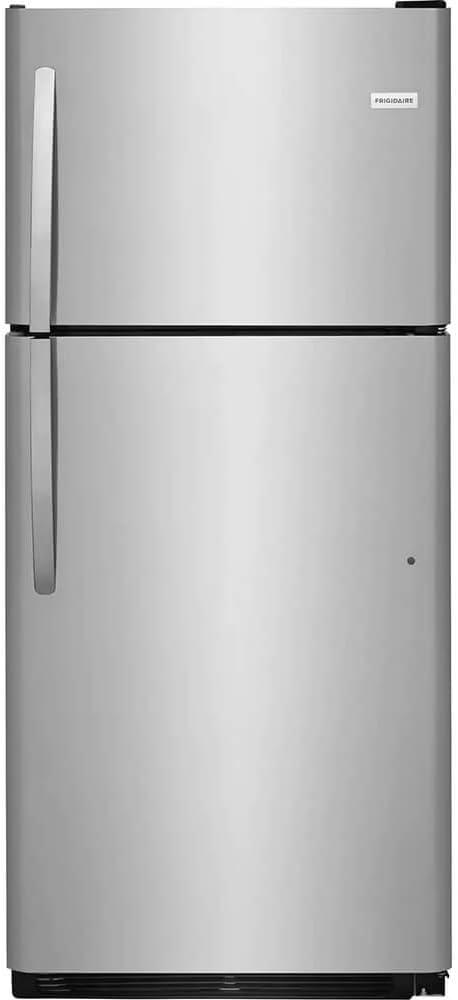 FFTR2021T refrigerador de congelador independiente de 30 pulgadas ...