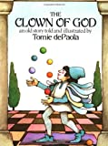The Clown of God, Tomie dePaola, 0152191755