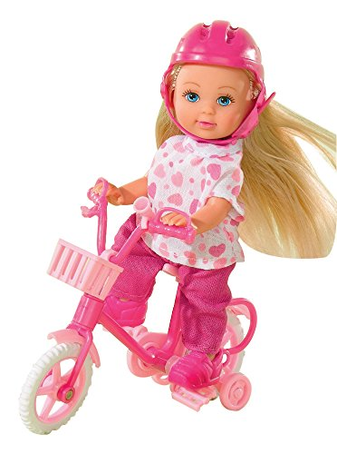 Simba EVI Love My First Bike