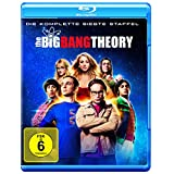 The Big Bang Theory - Staffel 7