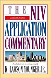 Judges, Ruth: The Niv Application Commentary: from Biblical Text...to Contemporary Life