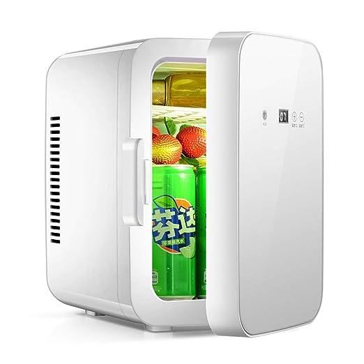 Coche pequeño refrigerador congelador de casa Sola Estudiante ...