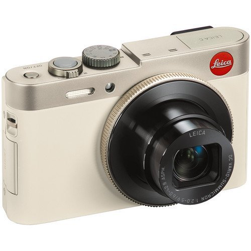 Leica C Digital Camera (Light Gold) Brand New 51rkXU x83L
