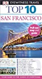 Top 10 San Francisco, Jeffrey Kennedy, 1465410074