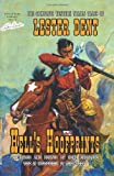 Hell's Hoofprints: The Complete Western Trails Tales of Lester Dent