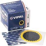 Remendo para câmara de ar 80 mm com 40 unidades - R04 - Vipal