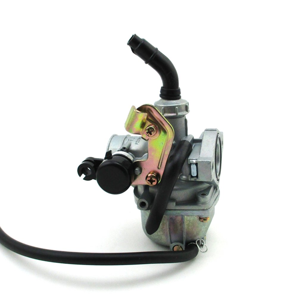 XLJOY 19mm PZ19 Carburetor for 50cc 70cc 90cc 110cc Lifan YX Engine Pit Dirt Bike ATV