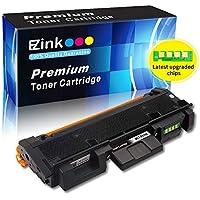E-Z Ink (TM) Compatible Toner Cartridge Replacement for Samsung 116L MLTD116L D116L MLT D116L to use with SL-M2625D SL-M2675F SL-M2825DW SL-M2835DW SL-M2875FD SL-M2875FW SL-M2885FW (1 Black)