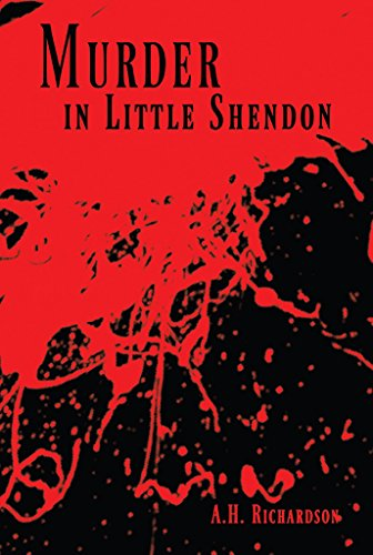 Murder in Little Shendon by [Richardson, A. H.]