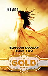 Gold (An Elfhame Novel Book 2)