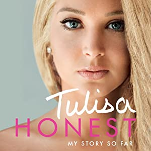 Honest: My Story So Far Audiobook