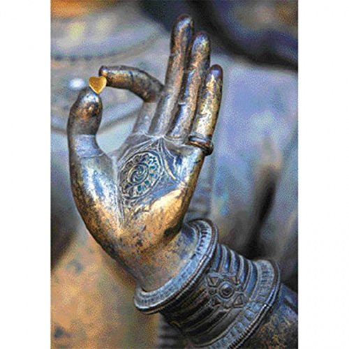 FindSomethingDifferent Eco Inspire Postcard From Buddha With Love…
