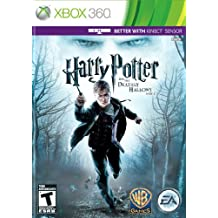 Harry Potter and The Deathly Hallows: Part 1 - Xbox 360 Standard Edition