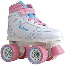 Chicago Girl's Sidewalk Roller Skate