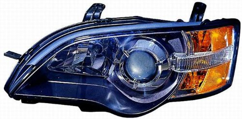 Depo 320-1113L-AS2 Subaru Legacy Driver Side Replacement Headlight Assembly