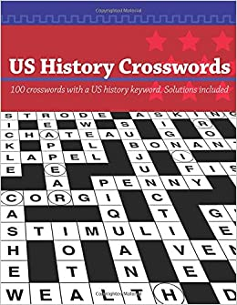 Amazing Us History Crosswords 100 Us History Keyword Crossword Home Interior And Landscaping Elinuenasavecom