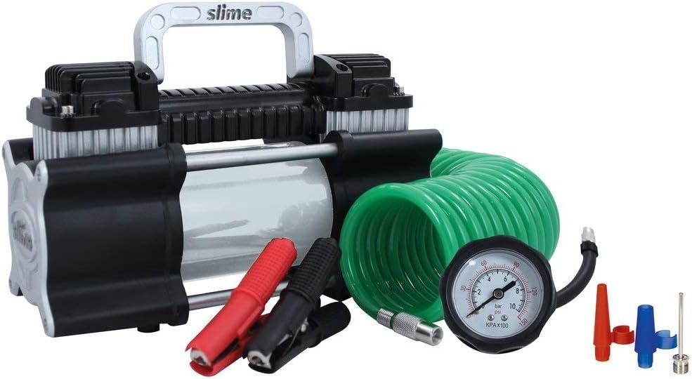 Slime Portable Air Compressor