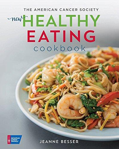 New American Diet Cookbook - 5