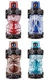 Gashapon Kamen Rider Build GP Full Bottle 01 Normal Set