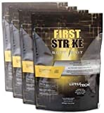 First Strike Soft Bait 16 lbs. (4 Bags - 4 lbs. Each)