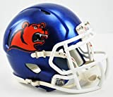 Riddell COAST GUARD BEARS NCAA Revolution SPEED Mini Football Helmet