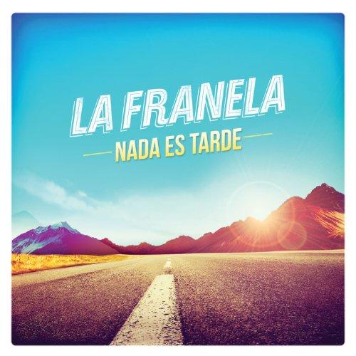 Azul y Blanca by La Franela on Amazon Music - Amazon.com 3164389fe25