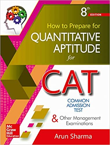 Quantitative Aptitude by Arun Sharma