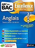 ABC du BAC Excellence Anglais 2de 1re Term