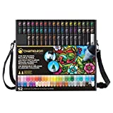 Chameleon Art Products, Chameleon 52-Pen Complete Set