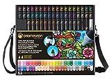 Chameleon Art Products, Chameleon 52-Pen Complete Set