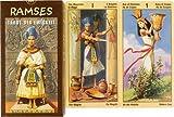 Ramses Tarot der Ewigkeit. 78 Karten