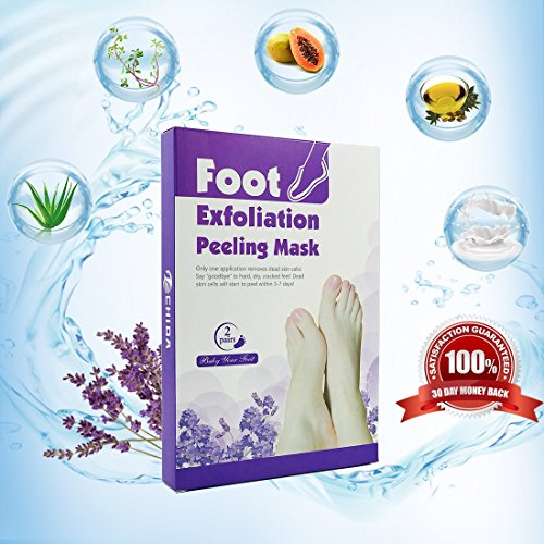 Baby Foot Peel Mask Exfolianting Remove Foot Dead Skin Repair Soft Smooth Feet