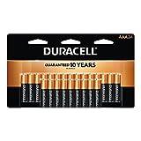 aaa batteries - Duracell Coppertop Alkaline Aaa, 24 Count