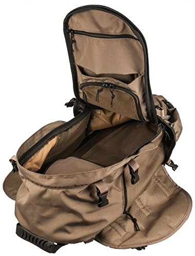 HORN HUNTER HH0100ST Mainbeam Day Pack, Stone by Horn Hunter (Image #1)