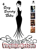 4 Sexy Snarky Tales: 4 in 1 Bundle