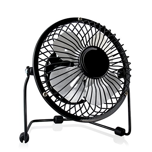 Perfect fan for a smaller room